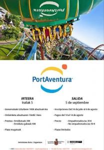 PortAventura_Vill_Bur