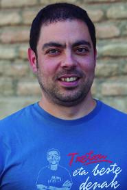 Foto de Iñaki Villanueva Compains